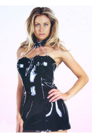 P55 - Costum Latex Sexi - Costumatie PVC