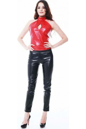 S57 - Costum Latex Sexi - Costumatie PVC