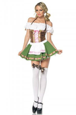 G29 Costum tematic, model chelnarita Oktoberfest