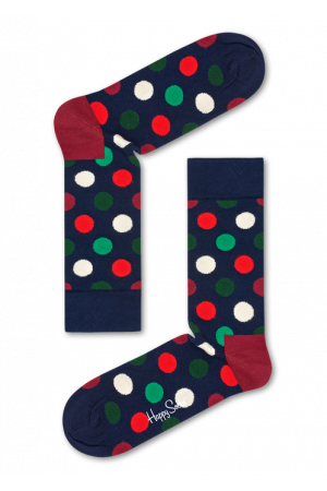 STK403-4428 Sosete Happy Socks cu model buline