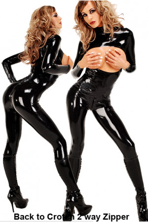 H114 Salopeta Latex PVC