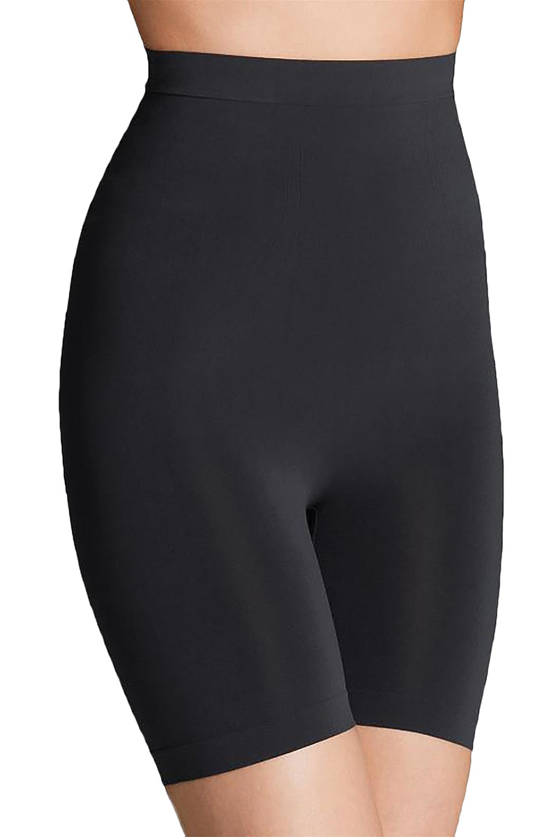 TPH1175-1 Pantaloni scurti modelatori Second Skin Sensation