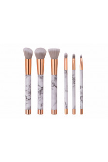 Make Up - AC1323-27 Set 6 pensule soft, pentru make up