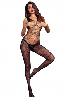 Bodystockings, catsuit -  bodystocking model panza