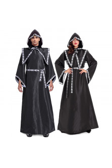 Alte costume tematice - F645-1 Costum tematic Halloween, model gardian Dark