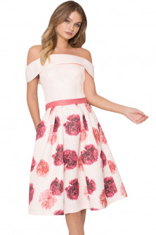 Outlet - rochie roz