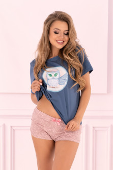 Pijamale casual - pijama lejera