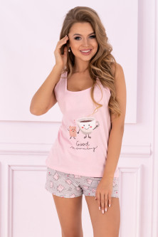 Pijamale casual - pijama bumbac
