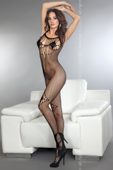 Bodystockings, catsuit - bodystocking sexy
