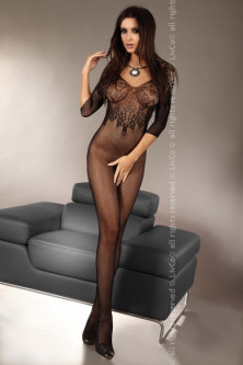 Bodystockings, catsuit - lenjerie bodystocking
