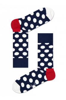 Sosete - STK403-244 Sosete Happy Socks model buline