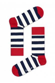 Sosete - STK403-424 Sosete Happy Socks model in dungi