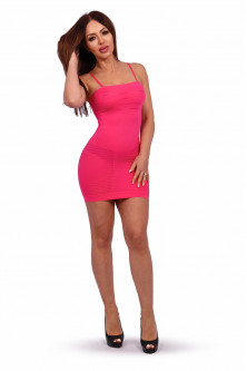 Lenjerie Modelatoare Dama - TPH1077-55 Lenjerie modelatoare Stylish Sensation Bodydress