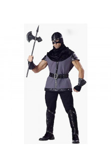 Costume Tematice - MAN28 Costum tematic calau
