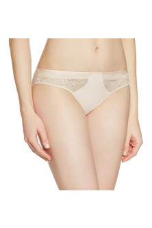 Lenjerie intima ieftina  - TPH1096-15 Chilot normal cu dantela Countouring Sensation Tai