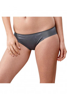 Chiloti Dama - TPH1124-18 Chilot normal cu imprimeu Essential Minimizer Tai