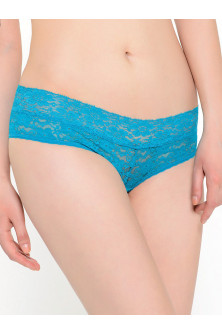 Hipster - TPH1137-4 Chilot clasic din dantela Brief Lace Hipster