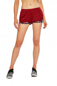 Lenjerie intima - TPH1452-2113 Pantaloni scurti Triaction The Fit-ster Short 01