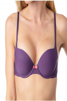 Sutiene Normale - TPH623-11 Sutien cu push-up Tell Me