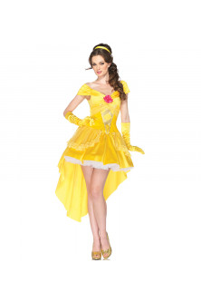 Basme si Legende - Y304-9 Costum Halloween printesa