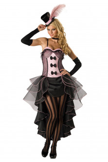 E144-5 Costum tematic Halloween carnaval